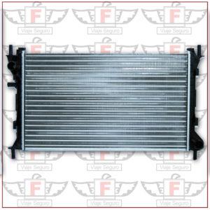 radiador ford