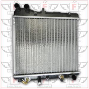 radiador honda